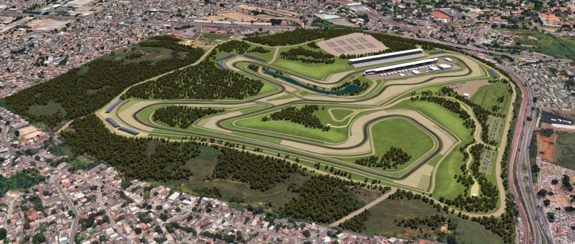 Prefeitura abre licitação para a construção do Novo Autódromo do Rio
