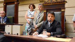 Focado na economia de recursos, Caiado faz balanço de dois anos à frente da Primeira Secretaria da Câmara de Vereadores