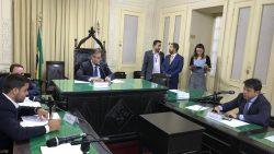 CPI investiga irregularidades nas medições dos hidrômetros no Estado