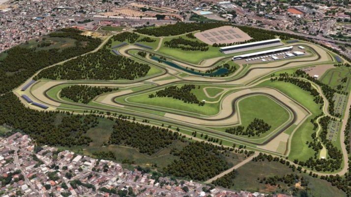 Prefeitura conclui licitação para a construção do Novo Autódromo do Rio