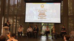 Governo anuncia Programa de Segurança para Botafogo