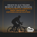 Incentivo ao uso de bicicleta é uma tendência mundial