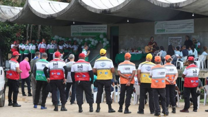 Barra Presente – Caiado pleiteia recursos do Fundo de Segurança Pública para custear Programa