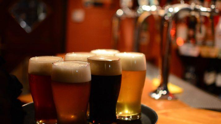 Cerveja artesanal vira patrimônio imaterial do Estado