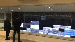 Rio monitorado: Lei de Caiado  amplia o sistema de monitoramento por câmeras em todo o Rio