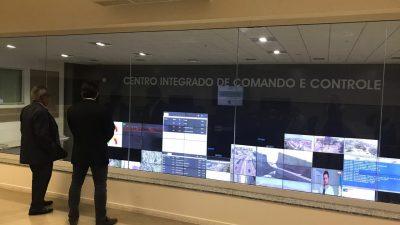 Rio monitorado: projeto aprovado amplia o sistema de monitoramento por câmeras em todo o Rio