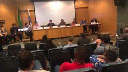 Água e Saneamento para a Zona Oeste são temas de audiência pública na Alerj
