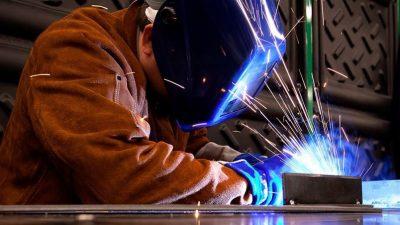 Alerj aprova incetivos fiscais ao setor metalmecânico