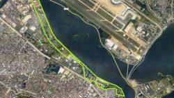 Caiado apresenta Projeto de Lei que cria Parque na Orla de Ramos