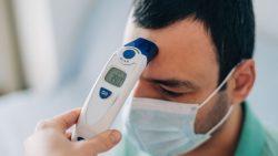Caiado propõe testagem diária de temperatura de alunos e servidores das escolas municipais