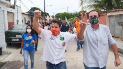 Carlo Caiado é eleito para o seu quinto mandato  de Vereador da Cidade
