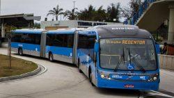 Câmara de Vereadores do Rio autoriza a Prefeitura a investir no BRT