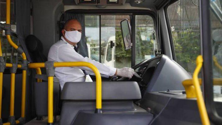 Projeto de Lei prioriza motoristas de ônibus na imunização da Covid-19