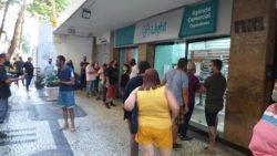 Agência da Light continuará aberta à população em Copacabana