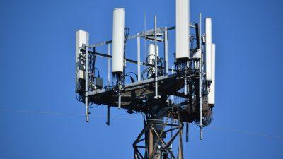 Cidade do Rio sai na frente com regulamentação de antenas 5G