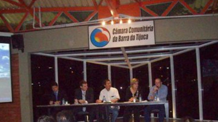 ANAC fala sobre Aeroporto de Jacarepaguá