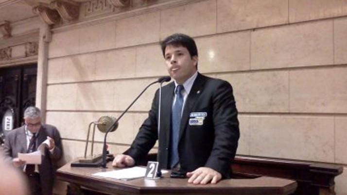Câmara aprova Pacote Olímpico