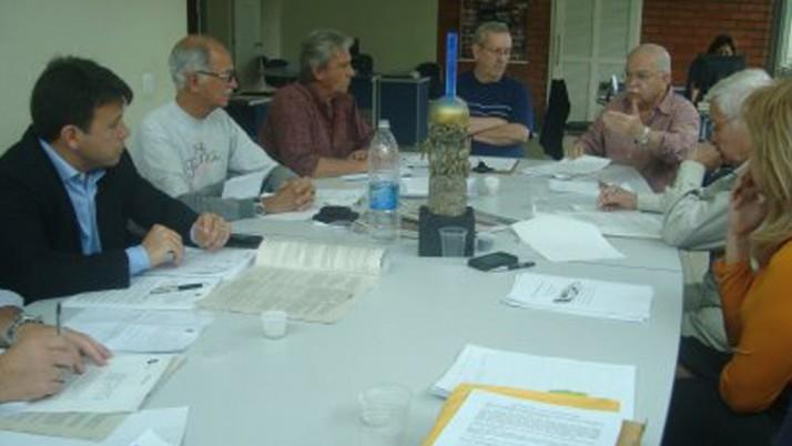 Projeto das varandas é tema de reunião na Barra