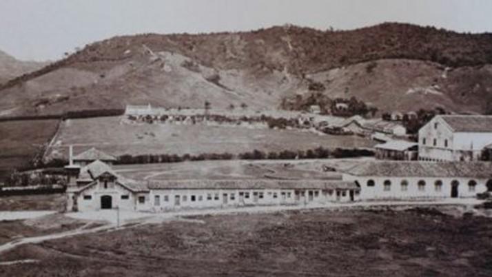 Iphan analisa tombamento de Centro Hípico