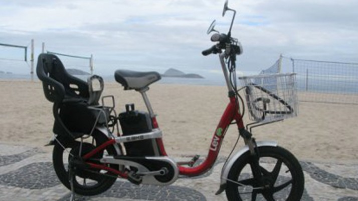 Projeto de lei propõe novas regras no Rio para ciclovia e bicicleta elétricas