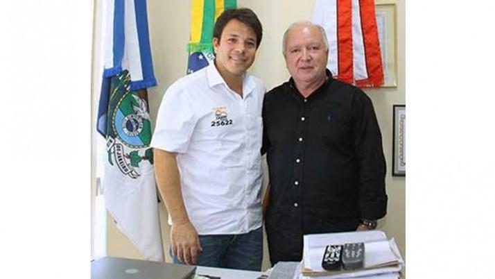 Entrevista com Carlo Caiado – Candidato a vereador da Cidade do Rio de Janeiro