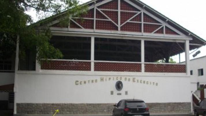 Câmara aprova tombamento do Centro Hípico do Exército