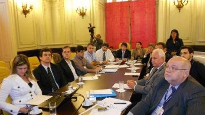 Comissão de Saneamento da Câmara discute problemas da Zona Oeste