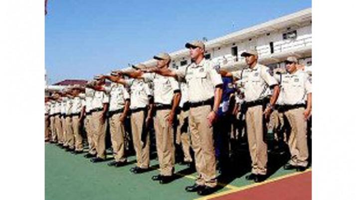 Aprovado projeto de lei que torna a Guarda Municipal estatutária