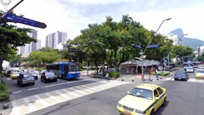 Praça Antero de Quental tem projeto de tombamento