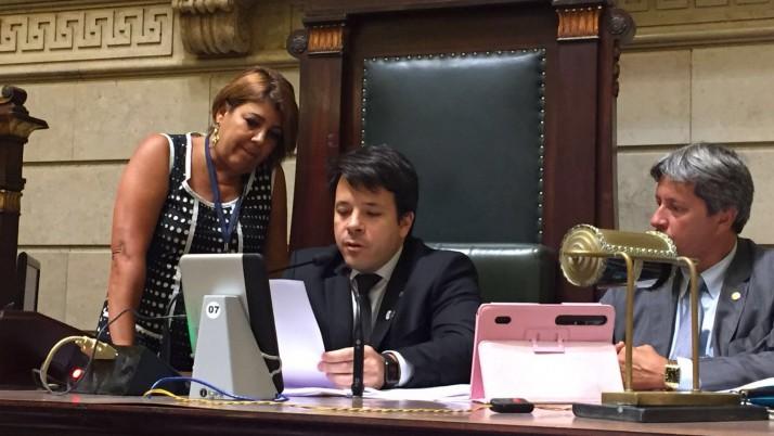 Câmara de Vereadores retoma atividades após recesso parlamentar