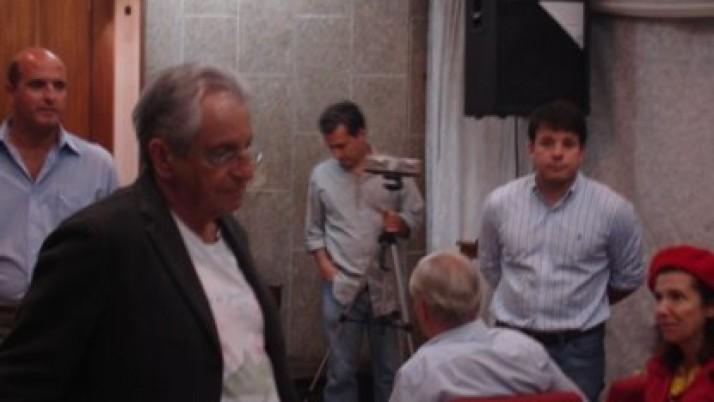 Reunião em Copacabana discute propostas para o governo do Estado