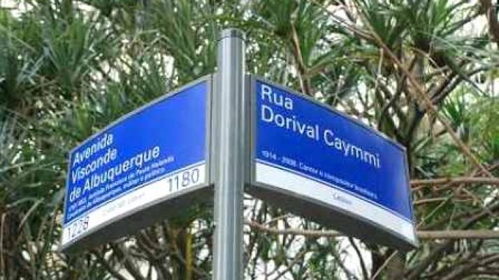 Lei determina inclusão de nomes dos bairros nas placas das ruas