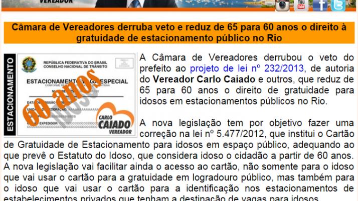 Diário da Zona Sul 09/2015