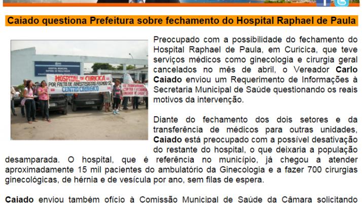 Diário de Jacarepaguá 05/2013