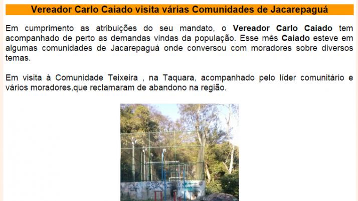 Diário de Jacarepaguá 10/2013