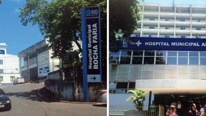 Câmara de Vereadores vai doar R$ 40 milhões para desafogar hospitais de emergências da Zona Oeste