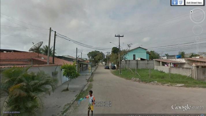 Moradores cobram conclusão de obras na Vila Mar