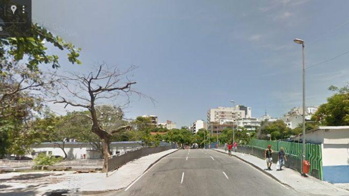 Mobilidade: Vereador solicita permanência de ponte sobre o Canal do Jardim de Alah