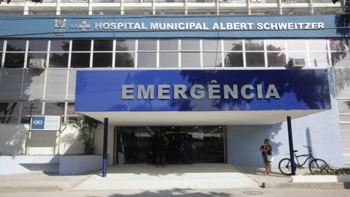 Hospitais Albert Schweitzer e Rocha Faria recebem melhorias