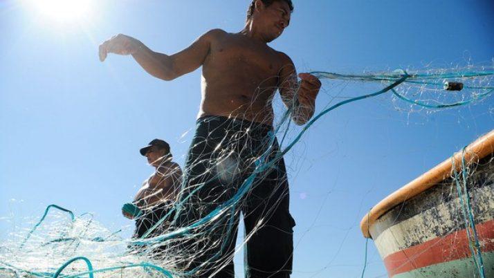 Pesca artesanal pode virar patrimônio cultural da cidade