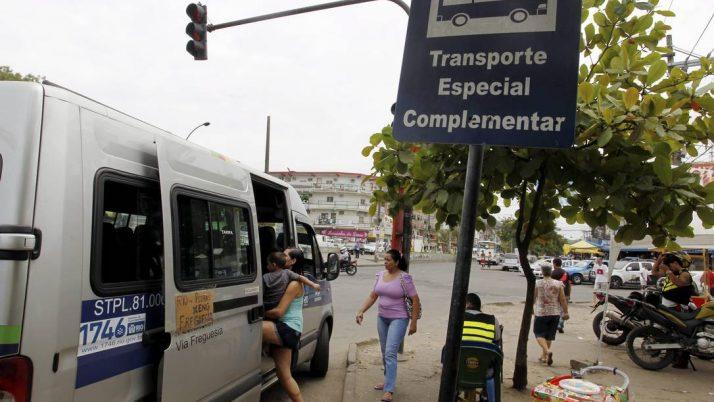 Vereador cobra o religamento dos validadores do Rio Card nas vans legalizadas da Zona Oeste