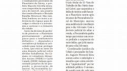 Após ter venda suspensa, Planetário da Gávea é tombado pela prefeitura.