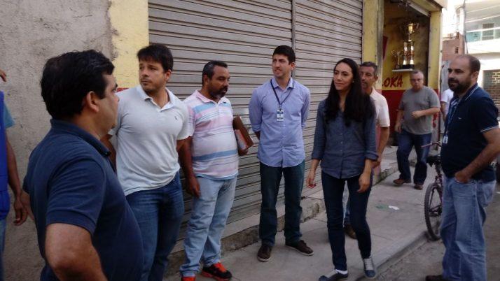 Após cobranças, obras do Bairro Maravilha na Comunidade Chico City serão retomadas