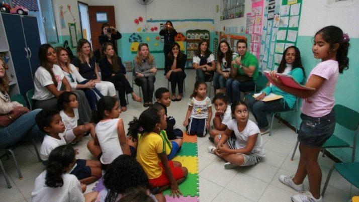 Luta pelo aumento no repasse às Creches Conveniadas do Município