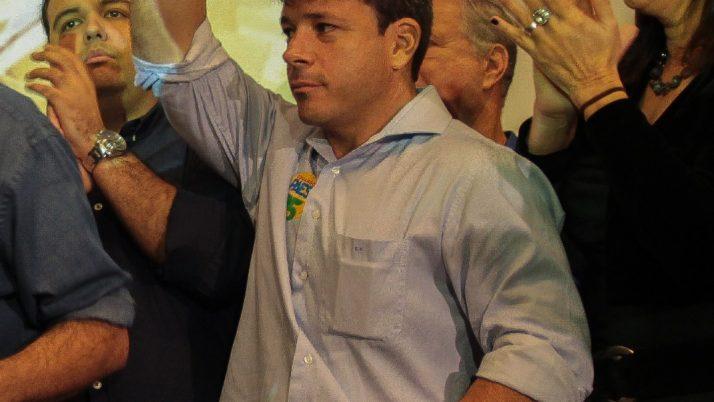 Partido lança candidatura de Caiado ao cargo de Deputado Estadual do Rio