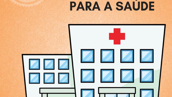 Câmara doa R$ 40 milhões para investimentos em Saúde
