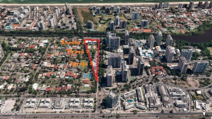 Câmara de Vereadores aprova projeto de Caiado que preserva área pública