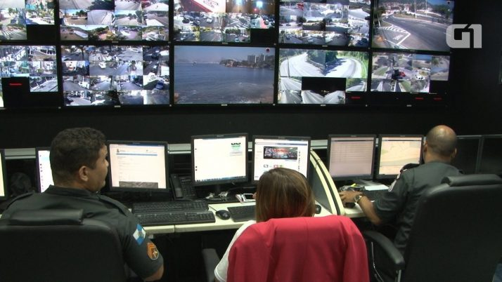 Projeto de Lei de Caiado cria o Programa Estadual de Videomonitoramento (PEV)