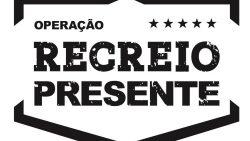 Segurança Presente chega ao Recreio dia 19/12 (Quinta-feira)