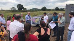 Cedae inicia primeira fase de ampliação de distribuição de Água na Zona Oeste do Rio